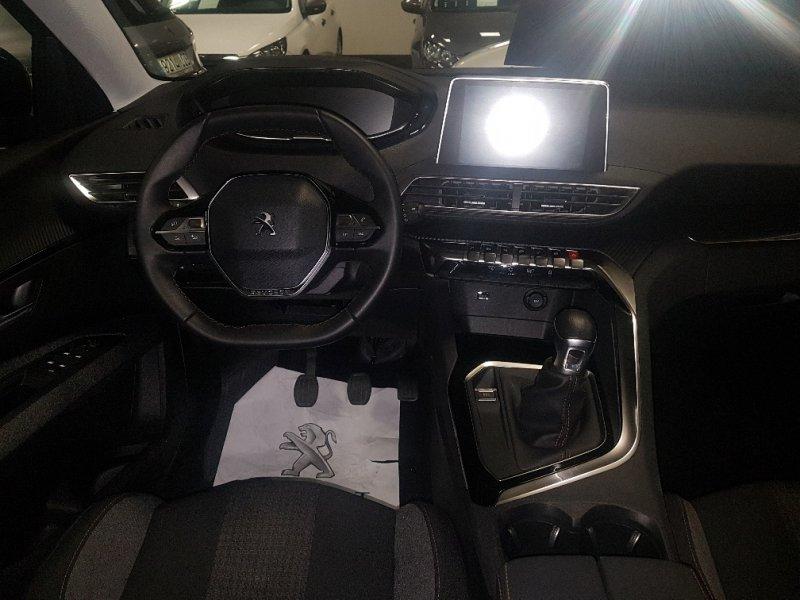 Peugeot 5008 1.6L BlueHDi 88kW (120CV) S&S Active