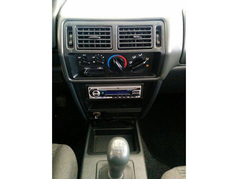 Hyundai Santamo 4WD 2.0 GL 140 4WD