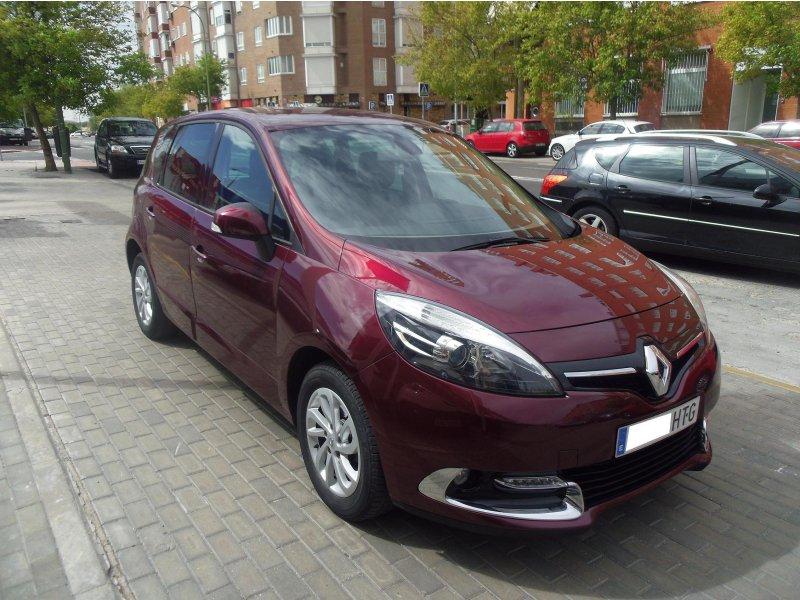 Renault Scenic 1.6 dci 130cv