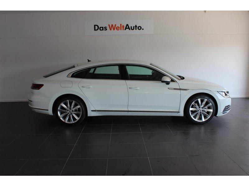 Volkswagen Arteon 2.0 TDI 110kW (150CV) DSG Elegance