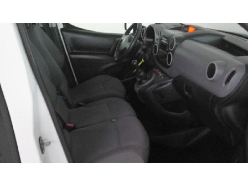 Peugeot Partner Furgón L1 HDi 90cv Confort