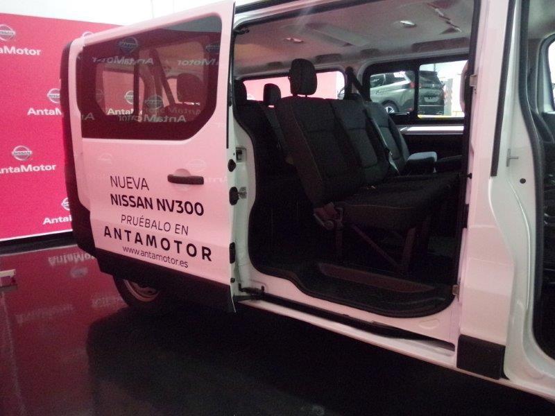Nissan Primastar 1.6 CONFORT