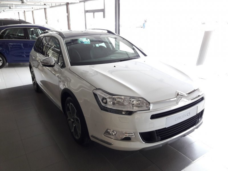 Citroen C5 BlueHDi 150 S&S 6v Feel Ed. Tourer XTR Feel Edition Tourer XTR