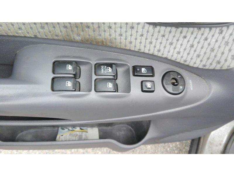 Hyundai Tucson 2.0 4X2 COMFORT