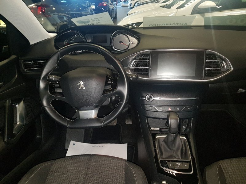 Peugeot 308 SW 1.2 PureTech 130 S&S EAT6 Style