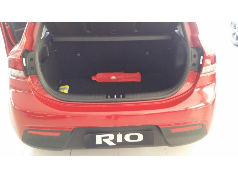 Kia Rio 1.4 CRDi Tech