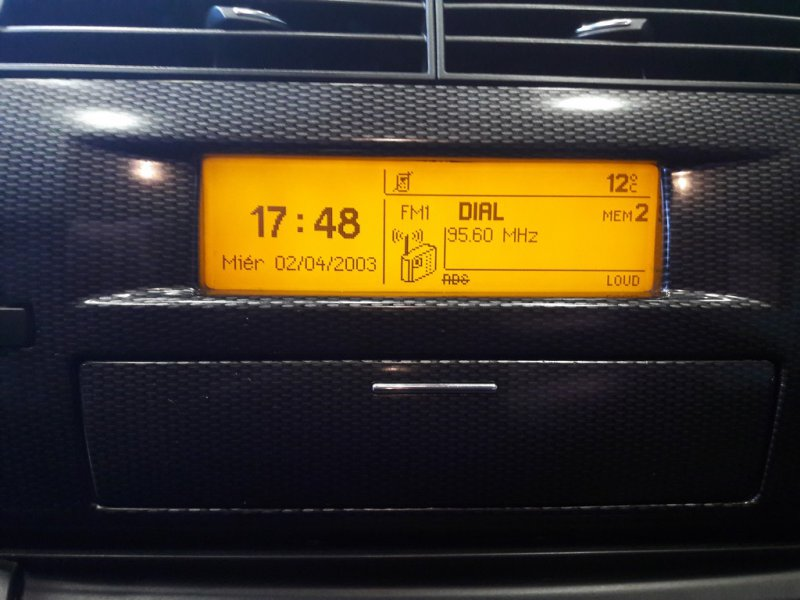 Citroen C4 1.6 HDi 92 Collection