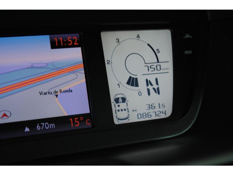 Citroen Grand C4 Picasso 1.6 HDi 110cv CMP S&S Millenium