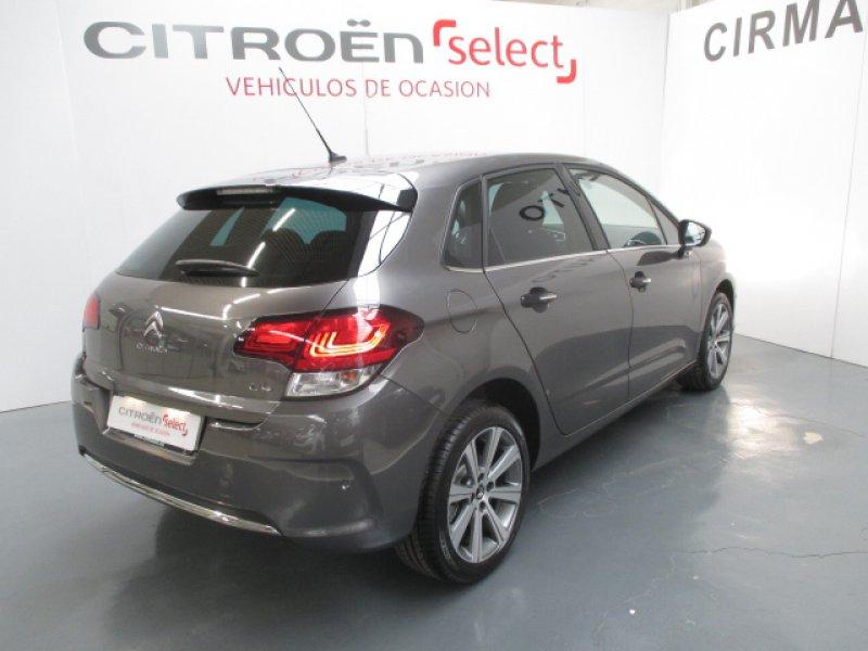 Citroen C4 C4 BlueHDi 88KW (120CV) Feel Edition