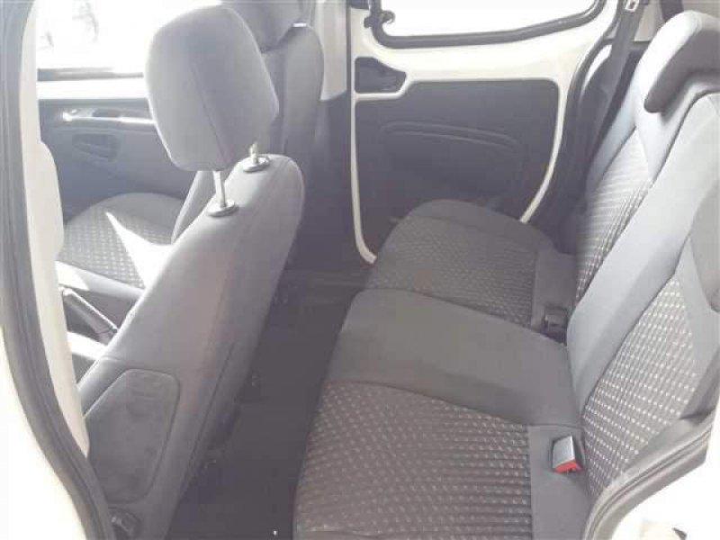 Peugeot Bipper Tepee 1.3 HDi 75cv Active