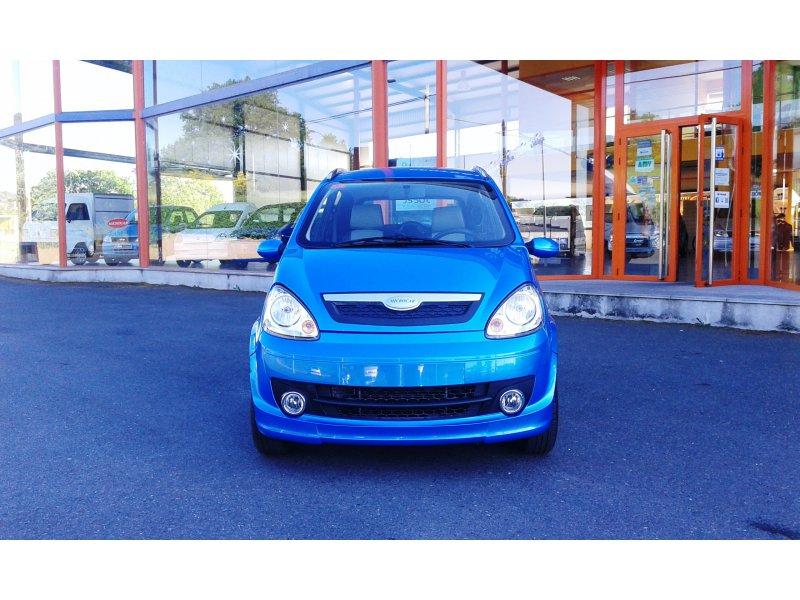 Microcar M. Go Initial YANMAR 523 CC
