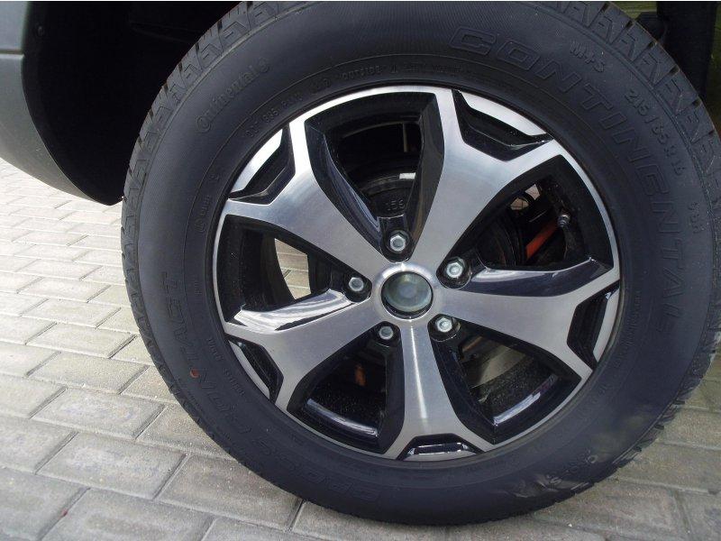 Dacia Duster dCi 110cv TROTAMUNDOS