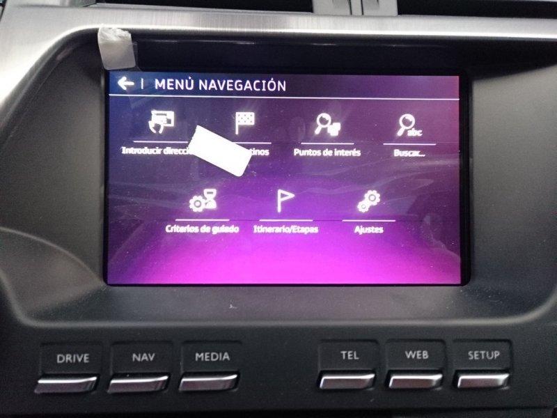 DS DS 5 BlueHDi 133kW (180CV) EAT6 Prestige - Edicion Limitada