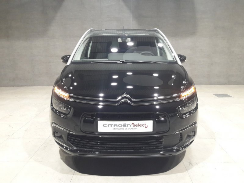 Citroen Grand C4 Picasso BlueHDi 120cv EAT6 Shine