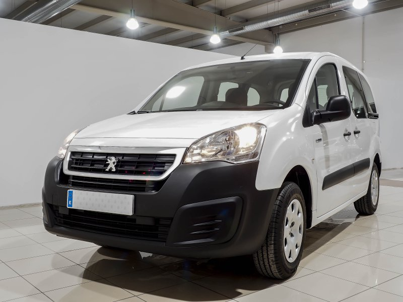 Peugeot Partner TEPEE Electric L1 Access