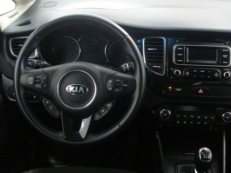 Kia Carens 1.7 CRDi VGT 85kW Eco-Dynamics Drive