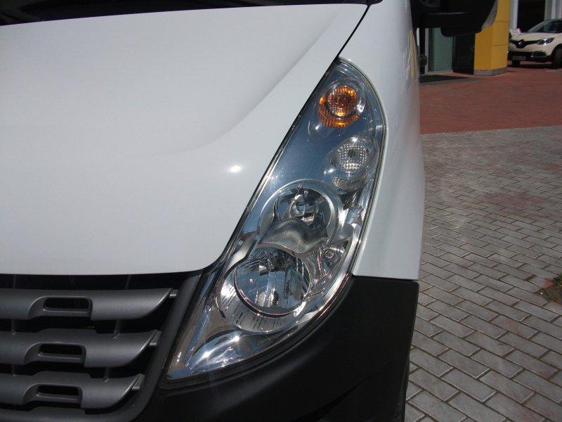 Renault Master Furgón 2800 Corto Normal 2.5dCi 100 -