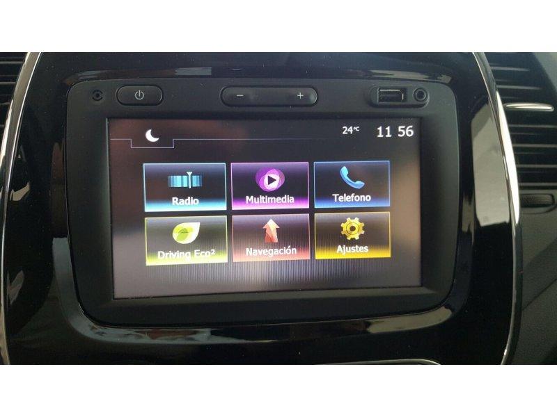 Renault Captur Energy dCi 90 EDC Zen