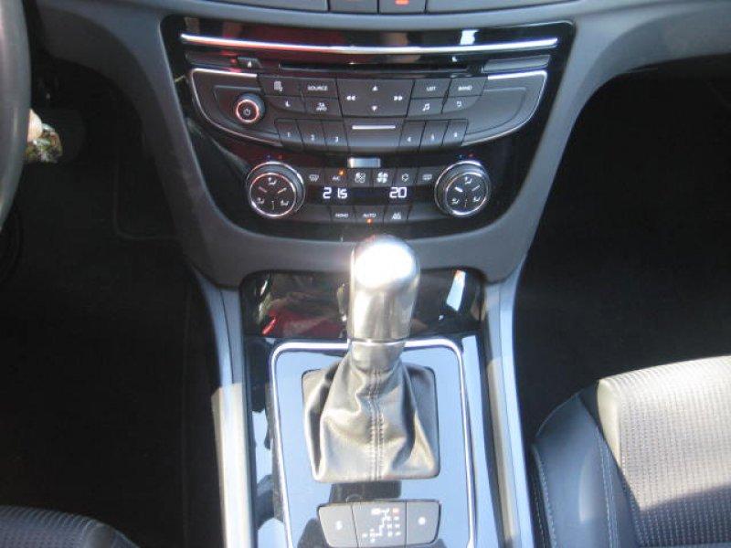 Peugeot 508 2.0 HDI 163cv Auto. Allure
