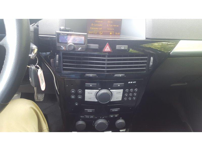 Opel Astra 1.9 CDTi 120 CV SW Cosmo