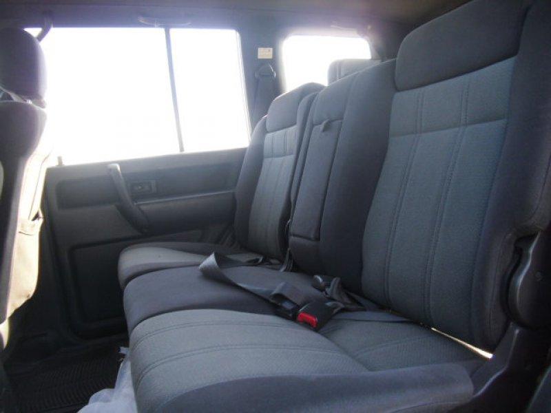 Opel Monterey 3100 INTERCOOLER