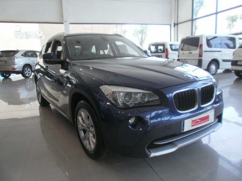 BMW X1 xDrive20d xDrive20d