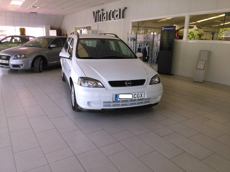 Opel Astra 2.0 DTI 16V COMFORT