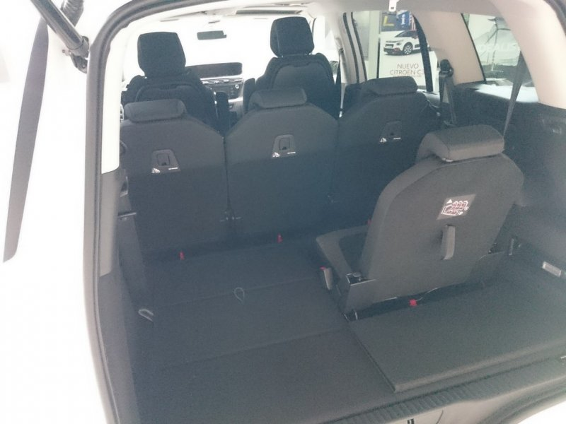 Citroen Grand C4 Picasso PureTech 130 S&S 6v Feel