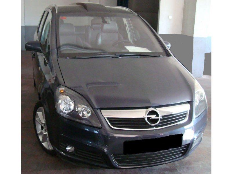 Opel Zafira 1.9 CDTi  120 CV Automático Cosmo