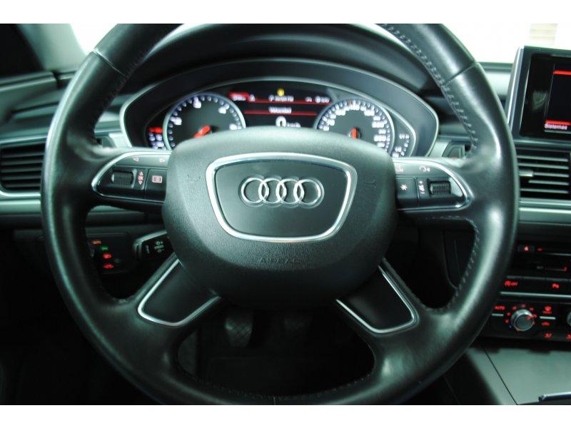 Audi A6 2.0 TDI 177cv -