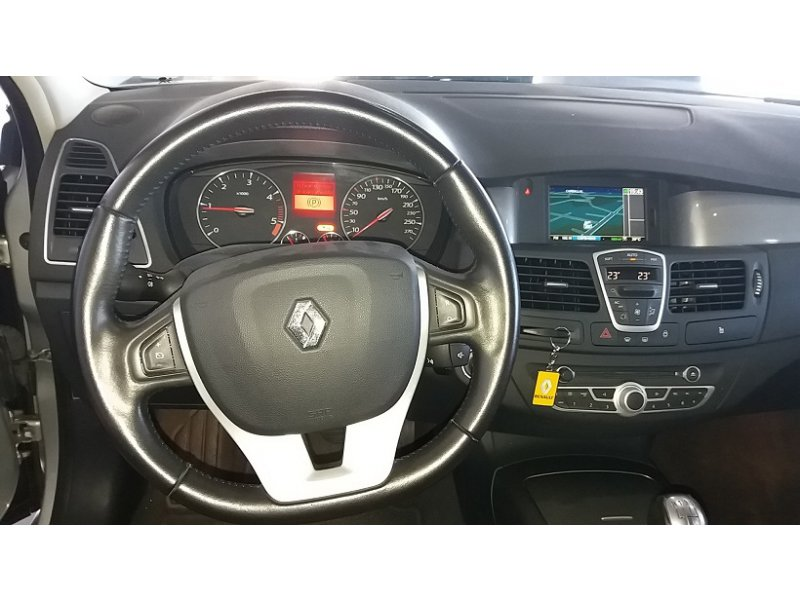 Renault Laguna G.Tour dCi 130 Dynamique TomTom