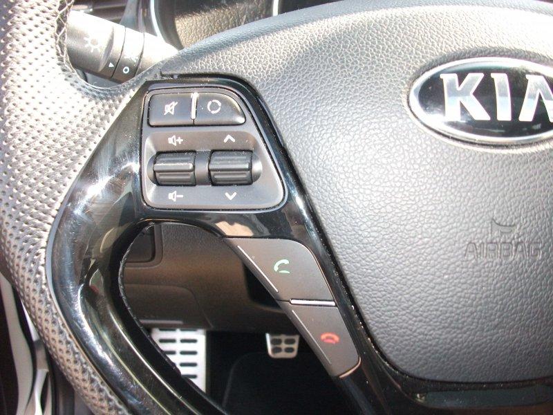 Kia ceed 1.6 CRDi VGT 136CV GT Line