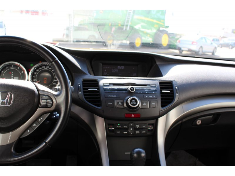 Honda Accord ACORD  2.2 i-DTEC AT Executive
