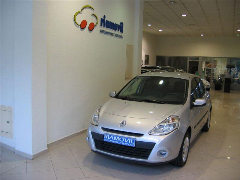 Renault Nuevo Clio dCi 75 5p eco2 E5 Expression