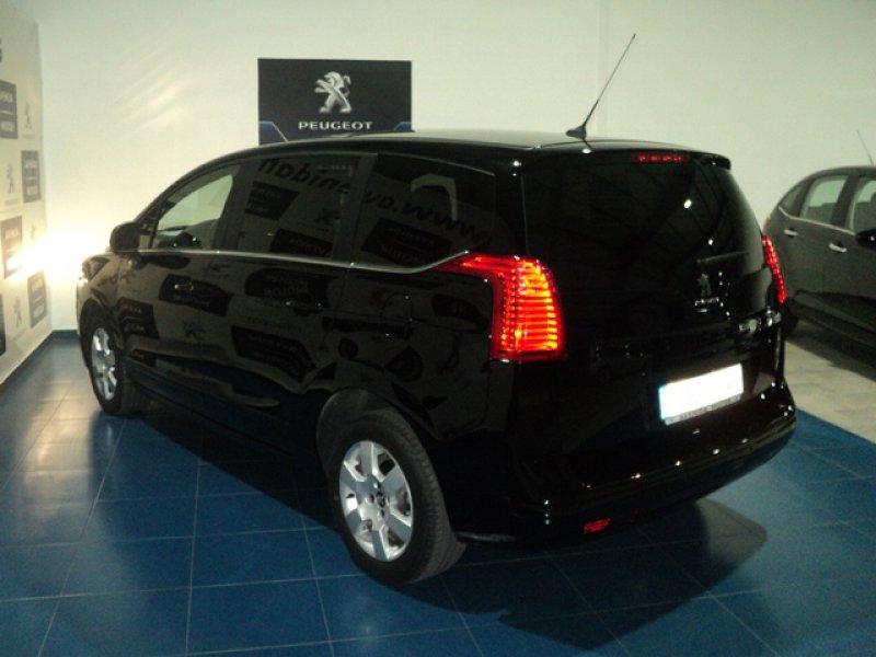 Peugeot 5008 1.6 e-HDI 115CV ACTIVE