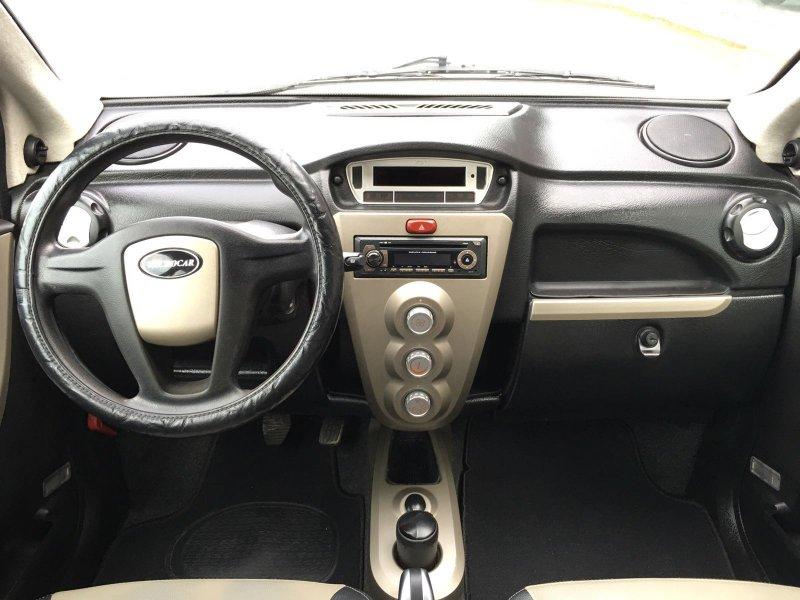 Microcar MGO Premium YANMAR