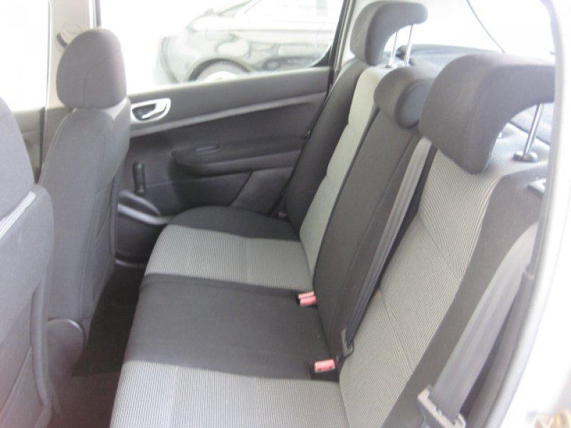 Peugeot 307 1.6 HDi XR Clim Plus