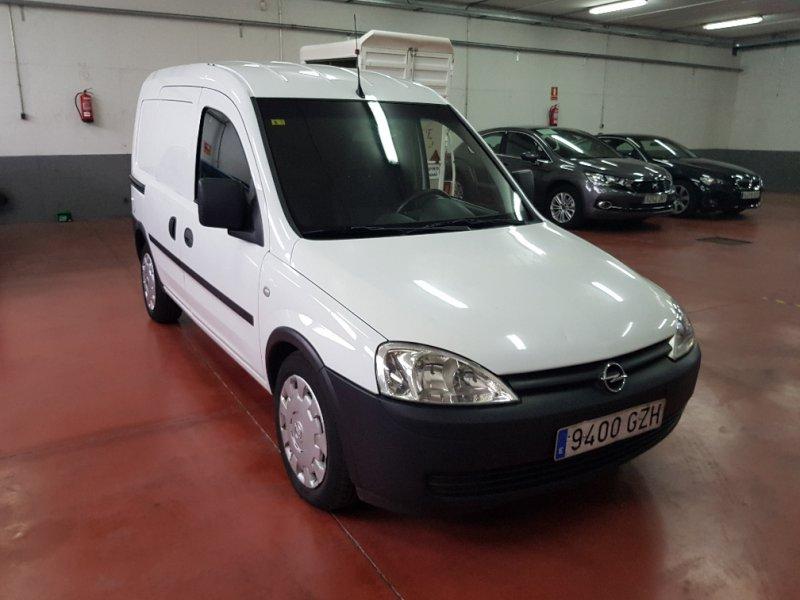 Opel Combo 1.7 CDTI Cargo
