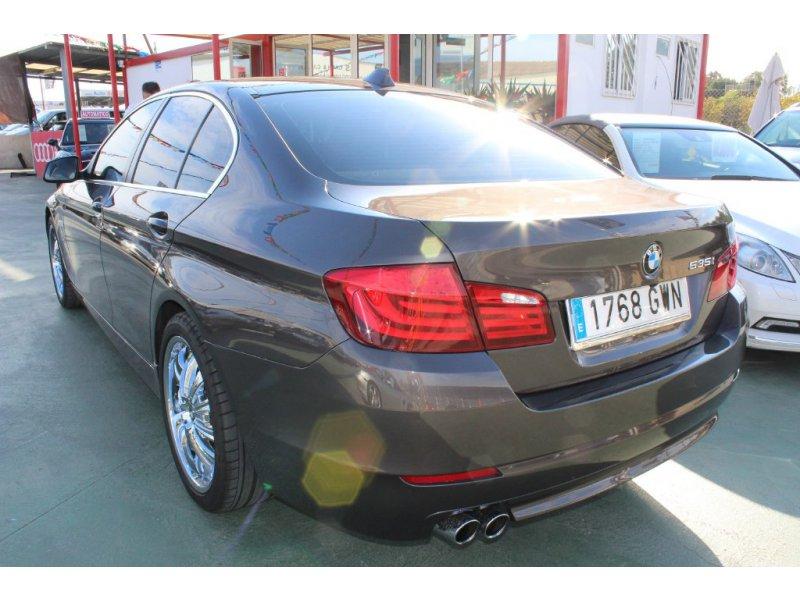 BMW Serie 5 523i 523i