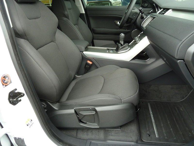 Land Rover Range Rover Evoque 2.0L eD4 Diesel 110kW (150CV) 4x2 Pure