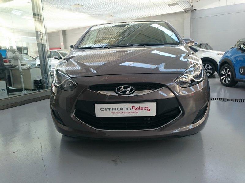 Hyundai Ix20 1.4 CRDI GL 77cv Classic