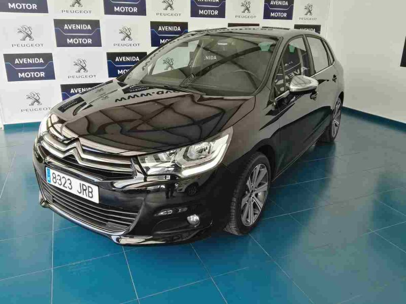 Citroen C4 C4 BlueHDi 120 6v Feel Edition