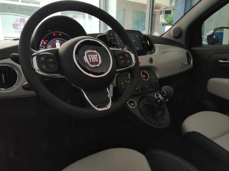 Fiat 500C 1.2 8v 51KW (69 CV) Lounge