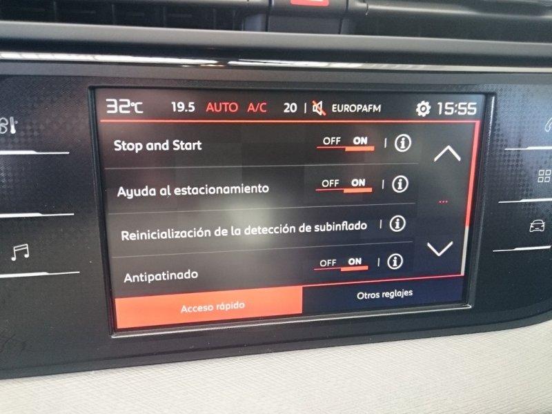 Citroen C4 Picasso PureTech 130 S&S 6v Live