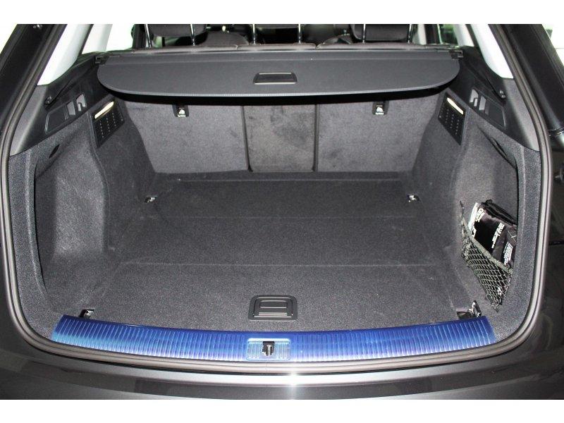 Audi Q5 2.0 TDI 120kW quattro S tronic Design