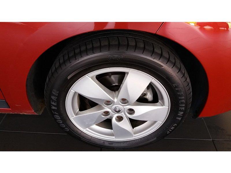 Renault Mégane 1.5 dCi 105 cv Expression