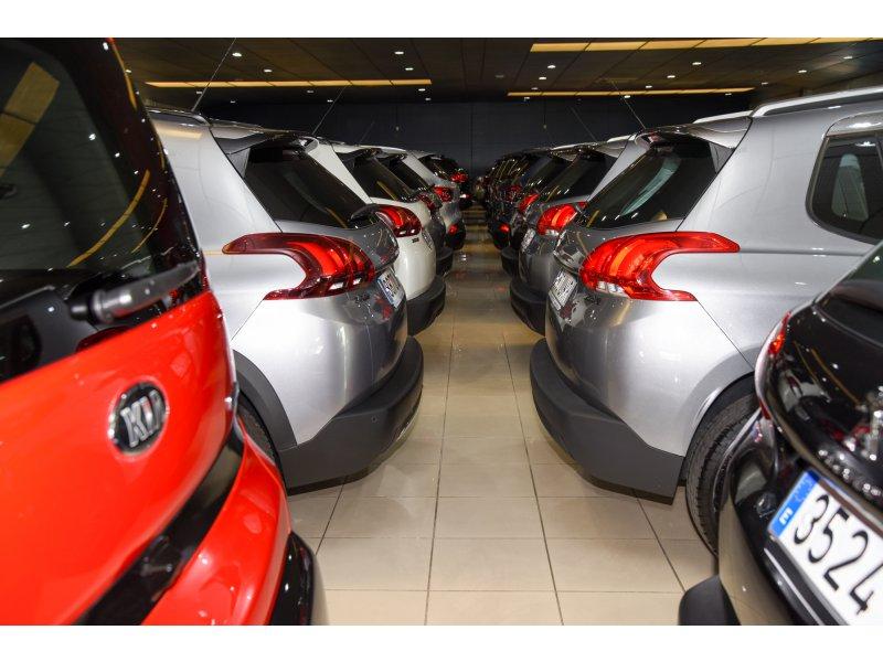 Peugeot 5008 1.6BLUEHDI 88KW (120CV) ACTIVE S&S Active