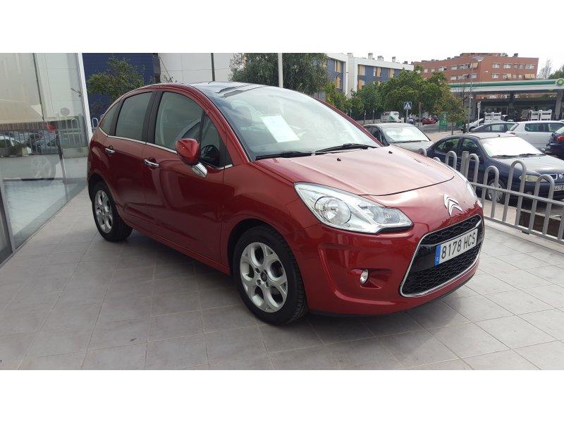 Citroen C3 HDI 90 Selection
