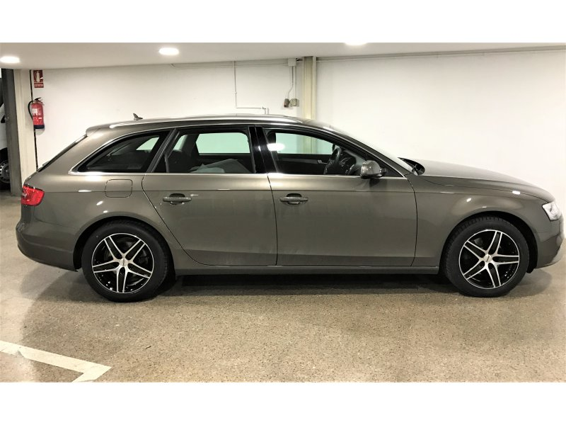 Audi A4 Avant 2.0 TDI 177 quat Str Advanced edit Advanced edition