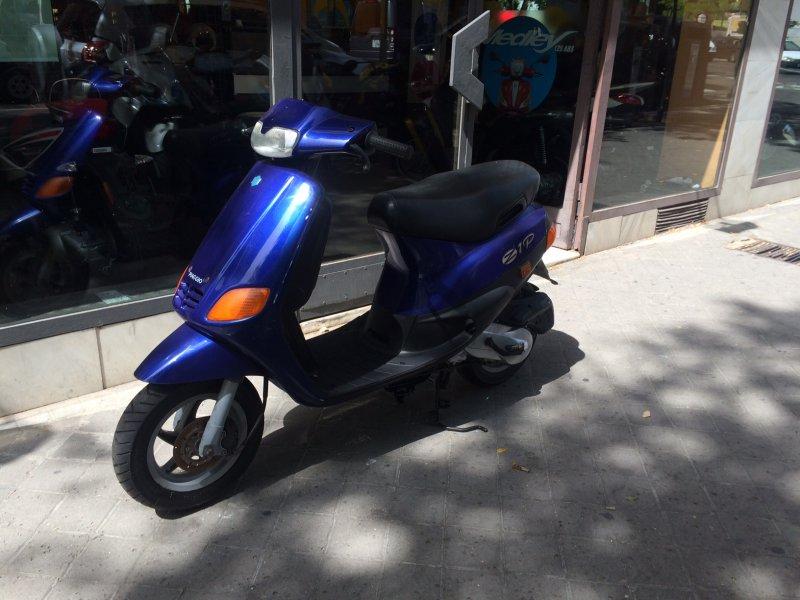 Piaggio Zip 50 2T 50 cc